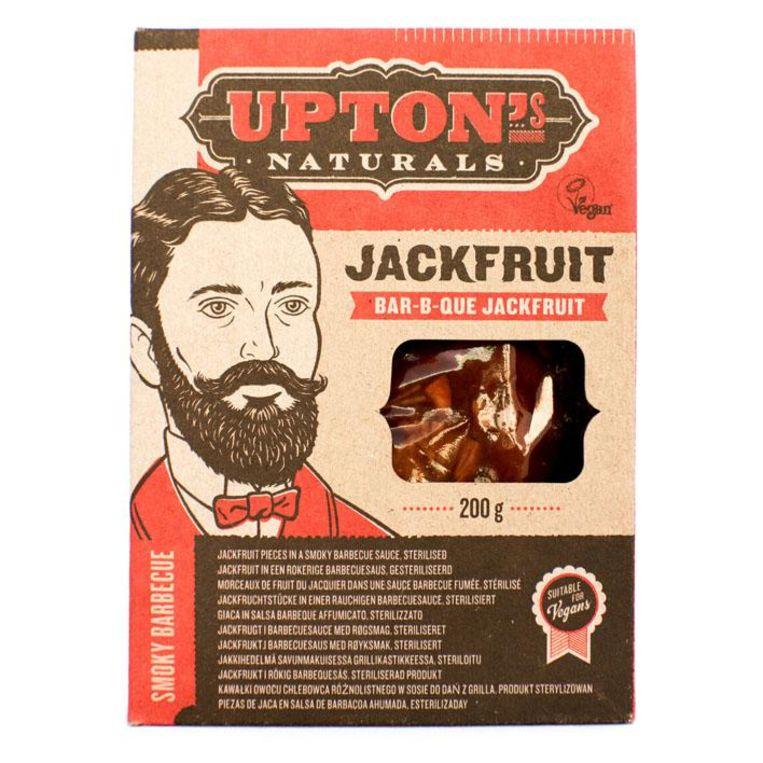 Upton's Natural Jackfruit Beeld