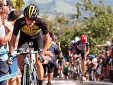 Steven Kruijswijk met sterk team naar Vuelta