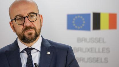Michel wil onderzoek naar mogelijke georkestreerde desinformatie over VN-migratiepact