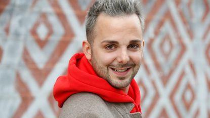 """'#LikeMe'-bedenker Thomas Van Goethem wordt de jonge Gert Verhulst genoemd: """"Ik zou meteen tekenen voor zo'n carrière"""""""