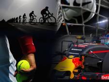 Sport Vandaag: Vitesse in EL en wielrennen in China