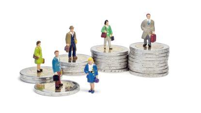 Dit zijn de 5 beste en 5 slechtst betaalde jobs