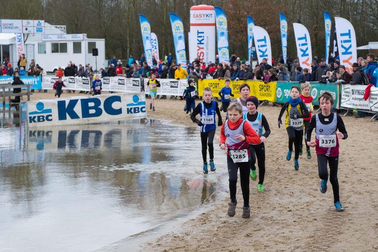 Crosscup Veldlopen lokte vorig jaar 1.300 lopers naar Rotselaar