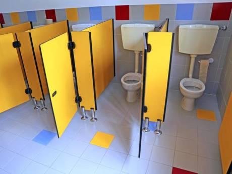 En primaire, 8 enfants sur 10 n'osent pas aller aux toilettes