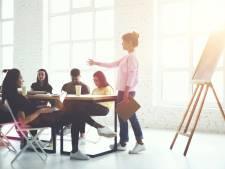 Marketingbedrijf start eigen hbo-opleiding: 'We willen laten zien dat het anders kan'