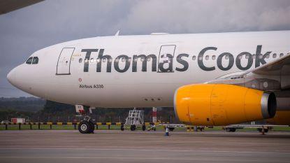 Meer dan 50 vluchten gepland om duizenden Thomas Cook-reizigers thuis te brengen