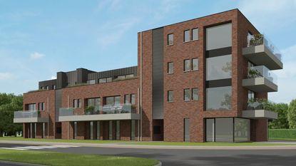Investering van 2,5 miljoen euro in appartementen