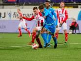 Samenvatting   TOP Oss - FC Volendam