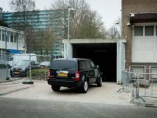 Murat K. vrijgesproken van liquidatie Mahlerstraat in Tilburg