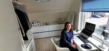 Sonja is geen fan van thuiswerken: 'Ik kijk de hele week uit naar een dag op kantoor'