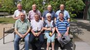 Kaarters van Piekestroef vieren hun kampioenen