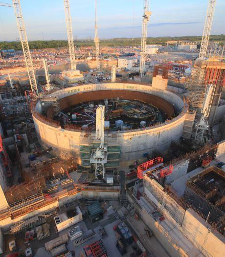 Onderzoek TNO naar kerncentrale in Brabant