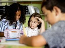 Aanval op achterstand: in de herfstvakantie gewoon weer naar school