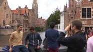 Vlaamse steden zien toeristen graag komen