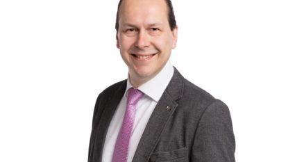 Mike De Staebele is nieuwe voorzitter N-VA Denderleeuw