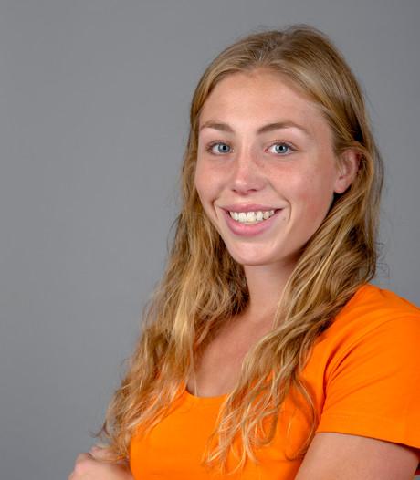 Ruime zege hockeysters Oranje-Rood op Groningen