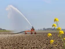 CDA Borsele: geen zoet water meer de Westerschelde in, maar opslaan in natuur