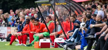 FC Twente oefent tegen Emmen: rollen omgedraaid