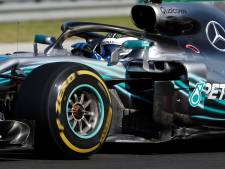 Bottas boos nadat teambaas hem 'wingman' van Hamilton noemt