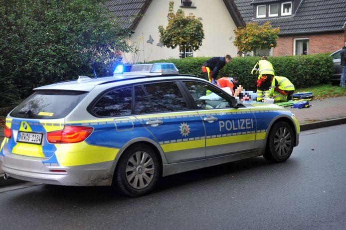 Advocaat Philippe Schol werd woensdagochtend neergeschoten toen hij zijn hond uitliet.