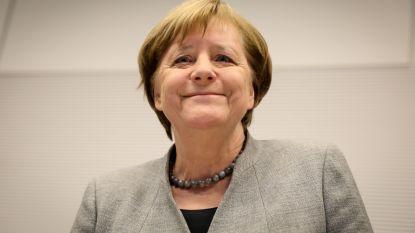 Duitse partijen akkoord over heikel punt in regeringsonderhandelingen: gezinshereniging aan banden gelegd