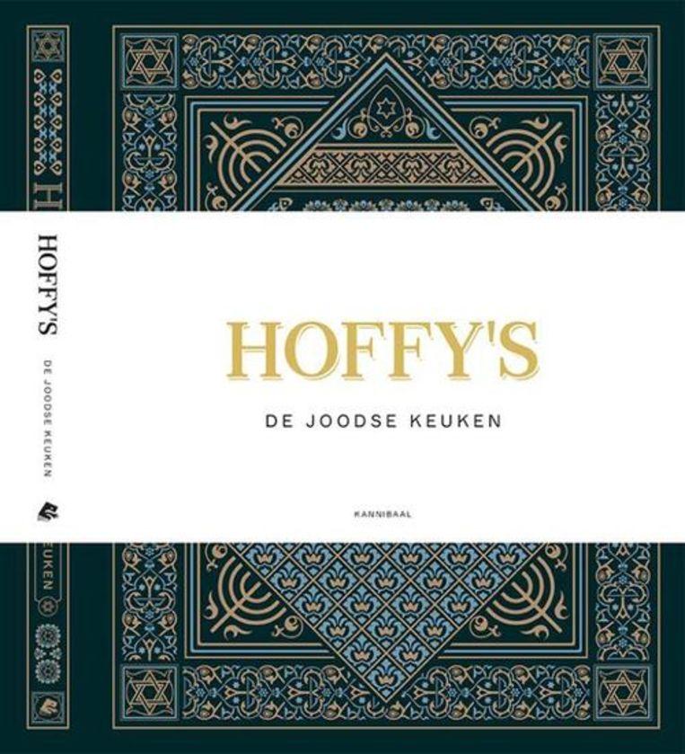 Moshi Hoffman e.a., 'Hoffy's - De joodse keuken', Kannibaal Beeld Kannibaal