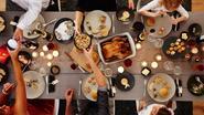 Met deze tips zit je op kerst zelf zonder stress aan tafel, beloofd!