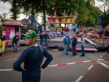 Karretje Deca Dance laat los op Wijchense kermis: twee gewonden