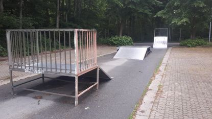 """Jeugdraad roept op tot actie voor nieuw skatepark: """"Kom massaal naar het station"""""""