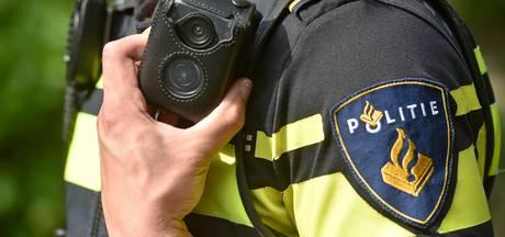 Politie in Bronckhorst uitgerust met bodycam