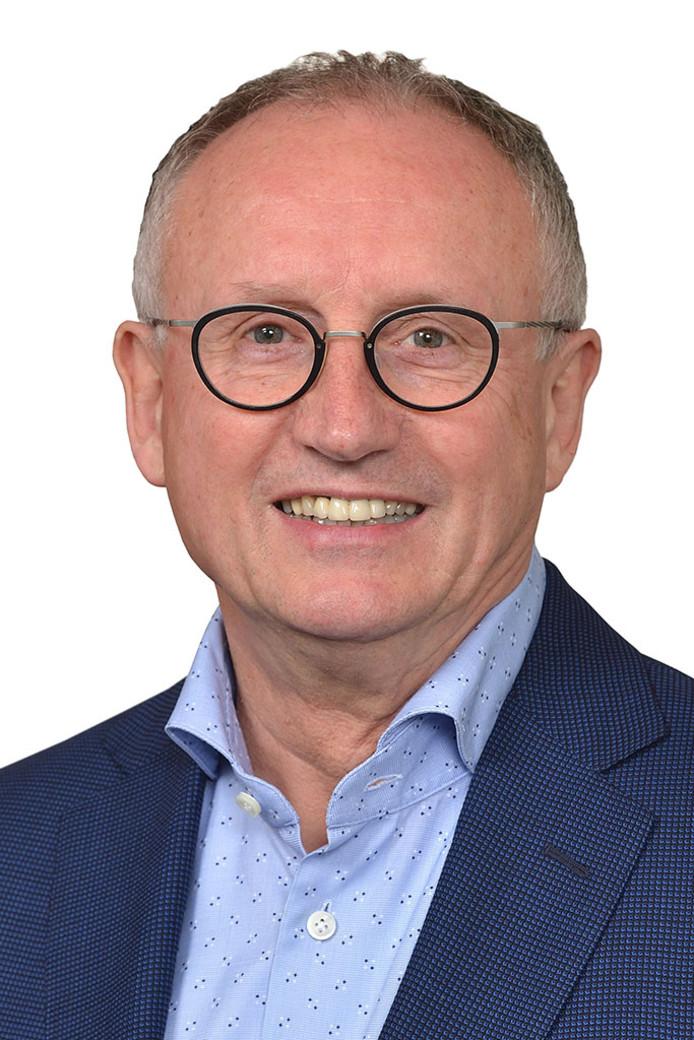 Nol de Jong