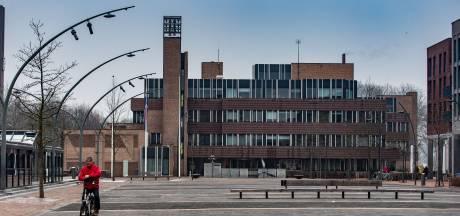 Het gaat de politiek te snel, de renovatie van het gemeentehuis in Dronten