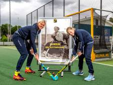 'Zomaar een mooie foto uit de oude doos' maakt bij DHV verhalen los over Olympische (over-)grootmoeder