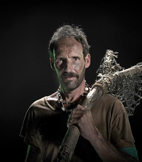 Haalt boer Jan uit Dijkerhoek de finale van Expeditie Robinson?
