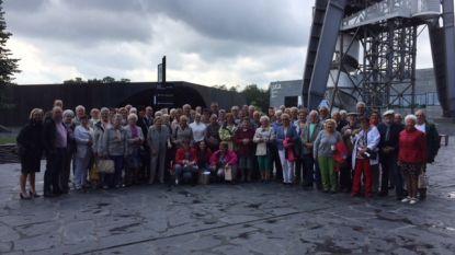 Geraardsbergse senioren op bezoek in Genk en Maastricht