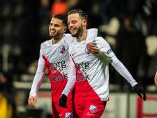 Samenvatting | Heracles - FC Utrecht