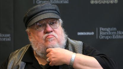 "Sorry, fans! Nieuw 'Game of Thrones'-boek weer uitgesteld: ""Winter is not coming"""
