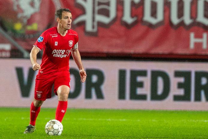 Wout Brama hoopt zondag tegen FC Groningen weer hersteld te zijn.