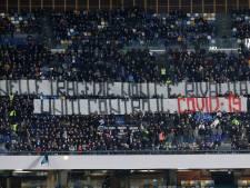 LIVE | Spelers Serie A leveren een derde salaris in, FIFA-werkgroep wil collectieve overeenkomsten voor spelers en clubs