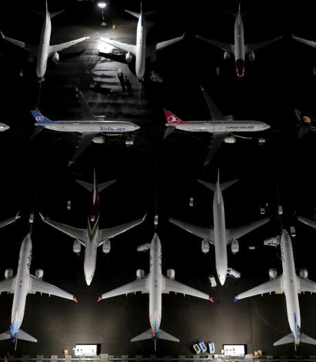 Mechanische fouten bij crash Boeing 737 MAX Indonesië