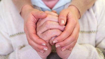 Familieleden meer betrokken bij levenseinde dementen