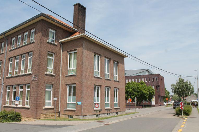 Vanaf september krijgt de academie een nieuwe vestigingsplaats in de gebouwen van Sint-Franciscus langs de Lostraat.