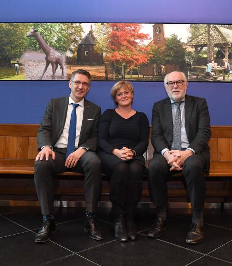 Werk aan de winkel richting nieuwe gemeente voor Cuijk, Boxmeer en Sint Anthonis