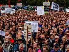Zo kreeg deze boerenleider precies een jaar geleden duizenden boeren in recordfile naar Den Haag