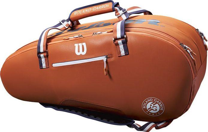 Wilson-rackettas 76x29x33 cm.