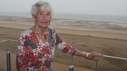 """Mariette (85) is oudste deelneemster 'Hotel Römantiek': """"Wat een fantastisch avontuur"""""""