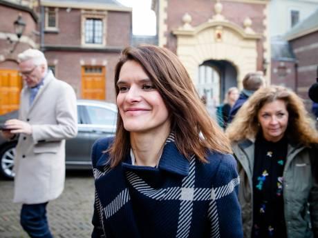 Zeeland gaat vandaag 'stevig gesprek' aan met staatssecretaris over marinierskazerne