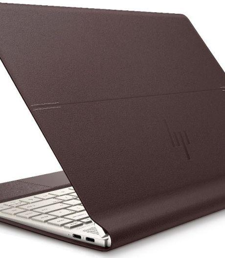 Deze laptop is volledig gemaakt van leer, maar geeft dat het apparaat bestaansrecht?