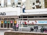 Huizen op oude plek van V&D in Alphense centrum nu al in trek