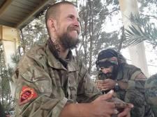 Nederlander die streed tegen IS komt om in Syrië